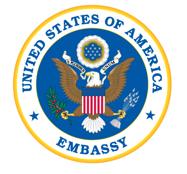 Official Post Seal U S Embassy Consulates In France