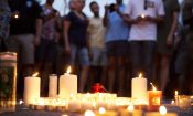 Nightclub Shooting Florida Vigil
