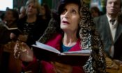 Orthodox Christians pray during a Sunday Mass service at the Presentation of the Lord Church in Amman, Jordan. (© AP Images)