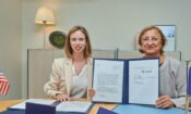 USA voluntary contribution to COE